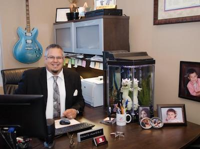 Leavenworth Dentist Dr. Michael Arnett